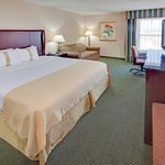 Foto de Holiday Inn Dubuque