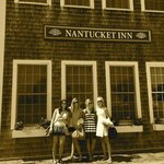 Photo de Nantucket Inn