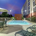 Bild från Hampton Inn Greenville I-385 - Woodruff Rd.