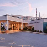 BEST WESTERN PLUS New Englander Foto