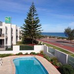 Quality Resort Sorrento Beach Foto