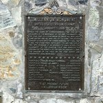 History of the monument