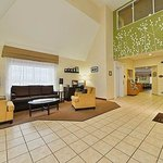 Photo de Sleep Inn & Suites Smyrna