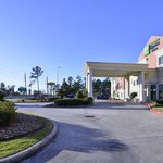 Holiday Inn Express Hotel & Suites Houston/King