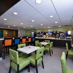 Holiday Inn Express Hotel & Suites Houston/Kingwood Foto