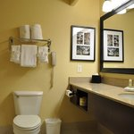 Foto de Country Inn & Suites By Carlson, Houston Intercontinental Airport East