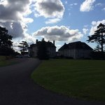 Foto de Brockencote Hall Country House