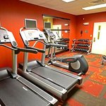 Φωτογραφία: Courtyard by Marriott Newport News Yorktown