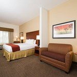 Holiday Inn Express Columbia I-26 at Harbison Boulevardの写真