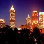 Foto van Residence Inn Atlanta Midtown / Historic