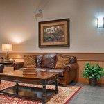 BEST WESTERN Seminole Inn & Suites resmi