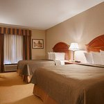 Foto van BEST WESTERN Seminole Inn & Suites