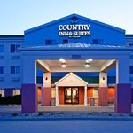 Country Inn & Suites by Carlson Cedar Rapids Airport Foto