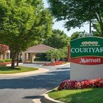 Photo de Courtyard by Marriott Columbia