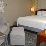 Photo de Courtyard by Marriott Colorado Springs South