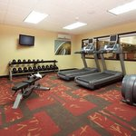 Photo de Courtyard by Marriott Dayton North