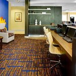 Foto de Courtyard by Marriott High Point