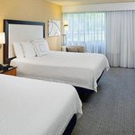 Courtyard by Marriott, Montvale Foto