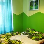 Moon Hostel New resmi