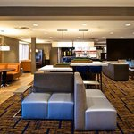Foto de Courtyard by Marriott Columbus Tipton Lakes