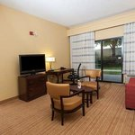 Courtyard by Marriott Florenceの写真