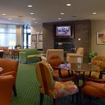 Courtyard by Marriott Salisbury Foto