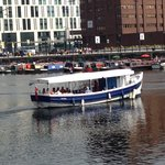 Liverpool Boat Charter - Tours