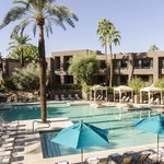 Photo de DoubleTree Resort by Hilton Paradise Valley - Scottsdale