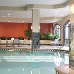 Embassy Suites Hotel Syracuse East Syracuse