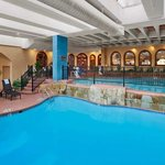 Embassy Suites Hotel Kansas City - Plaza Foto