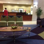Foto de Hampton Inn Ft. Lauderdale /Downtown Las Olas Area, FL.
