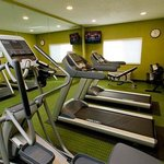 Fairfield Inn & Suites Toledo Maumeeの写真