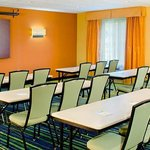 Fairfield Inn Battle Creek resmi