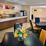 Fairfield Inn Boston Woburn Foto
