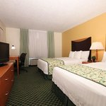 Fairfield Inn Dayton Fairborn Foto