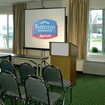 Photo de Fairfield Inn & Suites Columbus East