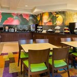 Fairfield Inn & Suites Lexington Keeneland Airportの写真