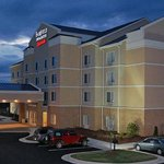 Zdjęcie Fairfield Inn & Suites South Hill