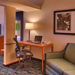 Photo of Fairfield Inn & Suites Sierra Vista
