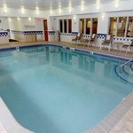 Fairfield Inn & Suites Minneapolis Bloomington/Mall of America Foto