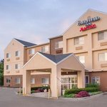 Fairfield Inn & Suites Tylerの写真