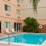 Photo of Fairfield Inn Kenner New Orleans Airport