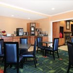 Fairfield Inn & Suites Houma Foto
