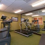Foto van Fairfield Inn Columbia Northwest/Harbison