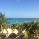 Foto de Melia Cozumel All Inclusive Golf & Beach Resort