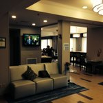 Foto van Holiday Inn Express Meadowlands