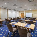 Hilton London Stansted Airport Foto