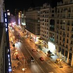 Hostal Go Inn Madrid resmi
