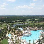 Bilde fra Marriott Orlando World Center Resort & Convention Center