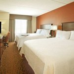 Hampton Inn & Suites Minneapolis - St. Paul Airport